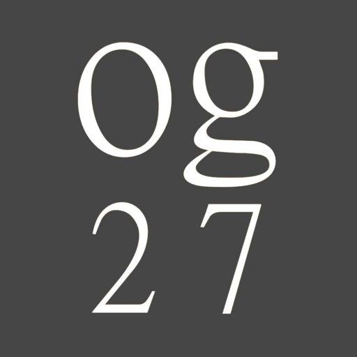 Baubureau OG27